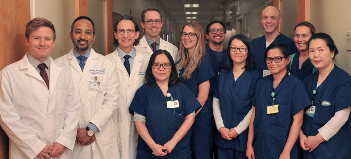IESMG Staff and Doctors
