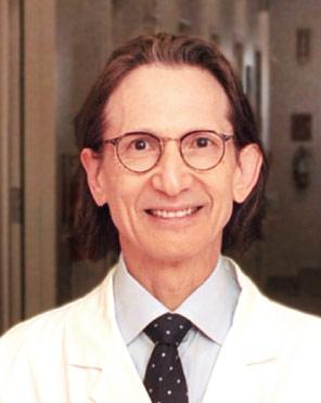 Dr Kenneth F. Binmoeller
