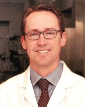 Dr Christopher Hamerski