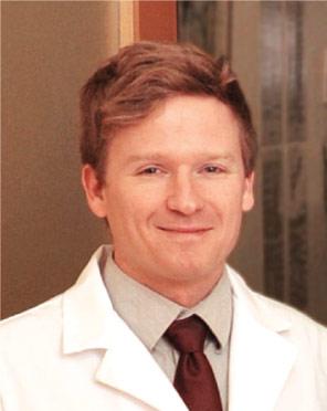 Dr Andrew Nett